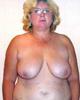 bbw big boobs milf with blond hair